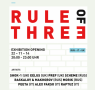 RULE OF THREE 2014